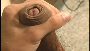 Ginormous Uncircumcised Shaft
