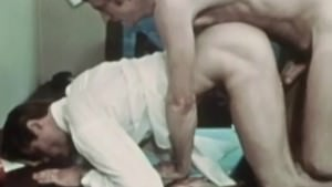 Raunchy, Hilarious Classical Workplace Romp From American Cream (1972)