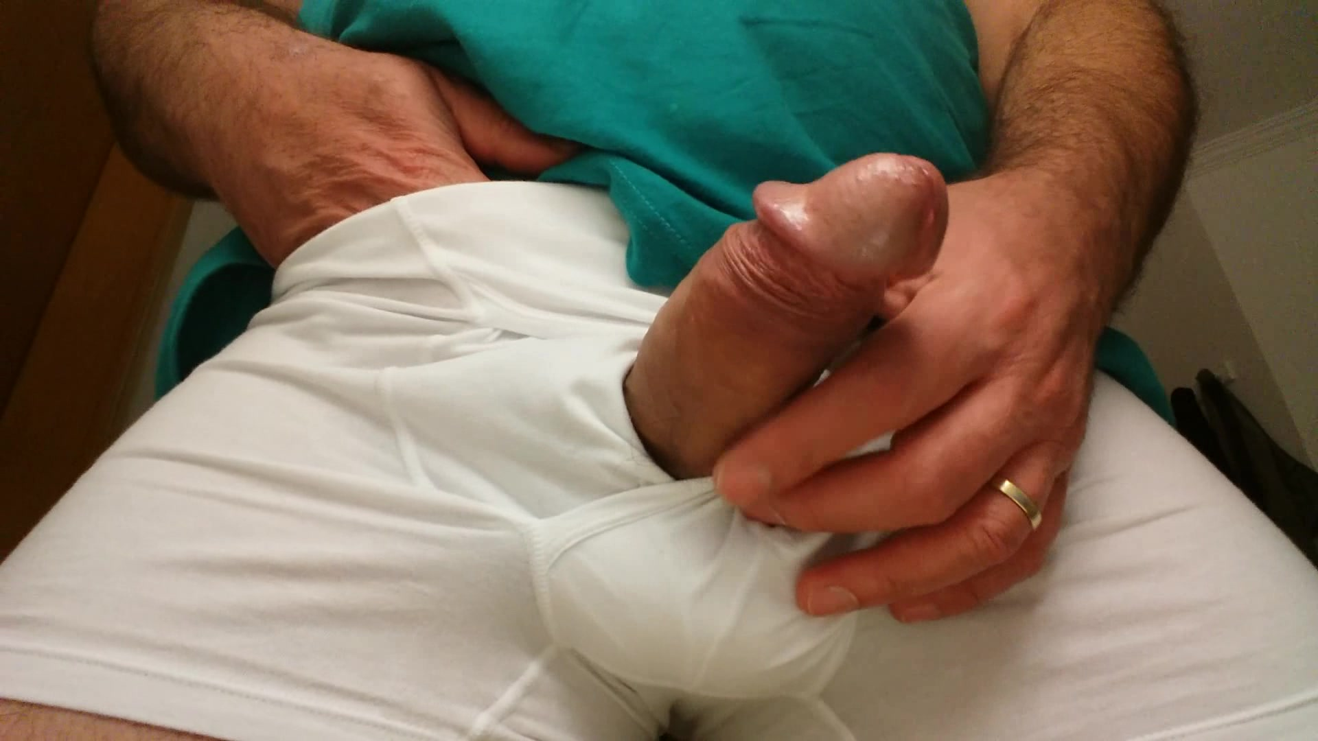Enormous Man-cream Climax Shut Up