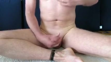 Best Do-it-yourself Homo Vid With Cam, Solo Masculine Episodes