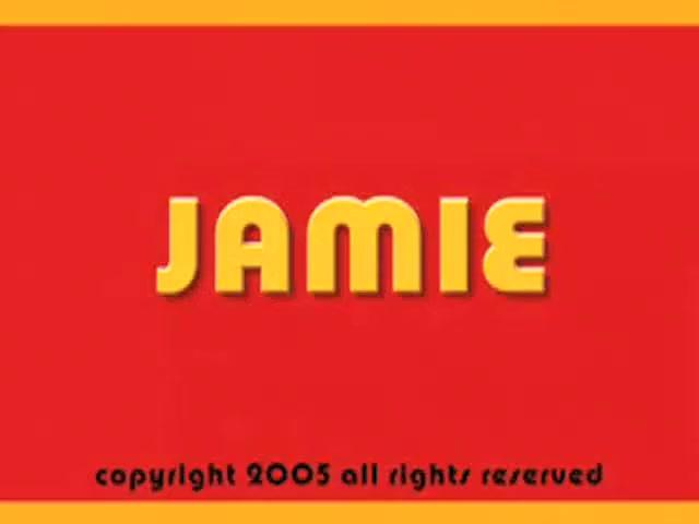 Jamie Molten Solo