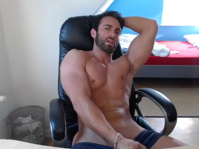Davidromano23 Secret Flick Sequence 06/30/2015 From Chaturbate