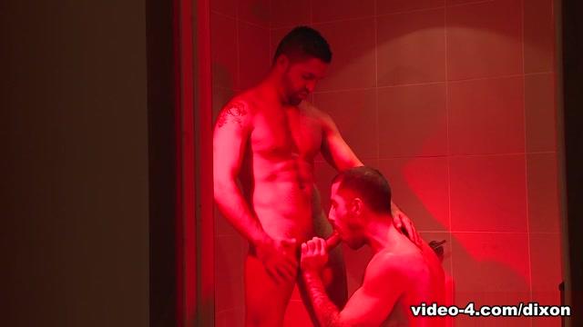Dominic Pacifico & Michel Rudin – Butchdixon