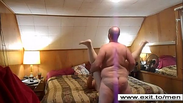 Mature Assfuck Homo Fuck-fest Indoors And Outside
